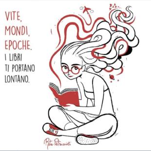 Ali Ribelli al Salone del Libro 2017