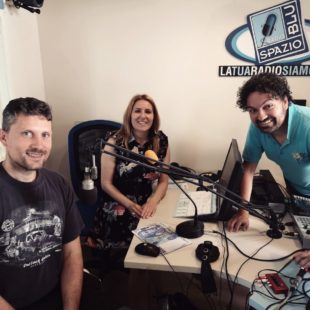 Tesori Nascosti a Gaeta – intervista su Radio Spazio Blu