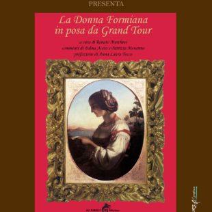 La Donna Formiana in posa da Grand Tour