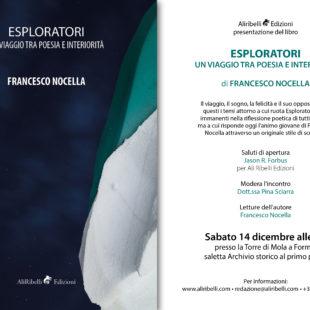 Esploratori di Francesco Nocella